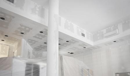 Quanto costa un soffitto in cartongesso